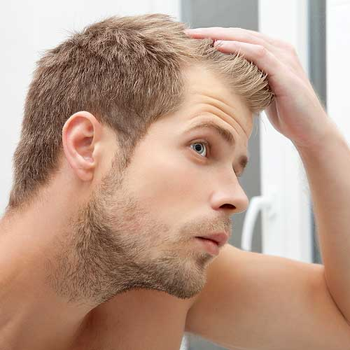 Hair Salon Hair Loss Specialists Tupelo Mississippi