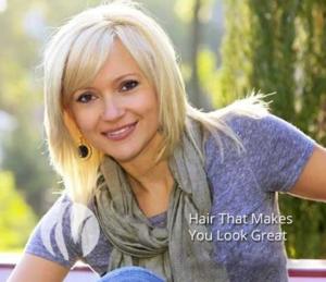 Alopecia Human Hair Wigs - Tupelo, MS