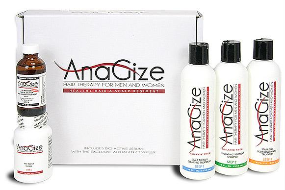 Anagiz Hair Loss Products